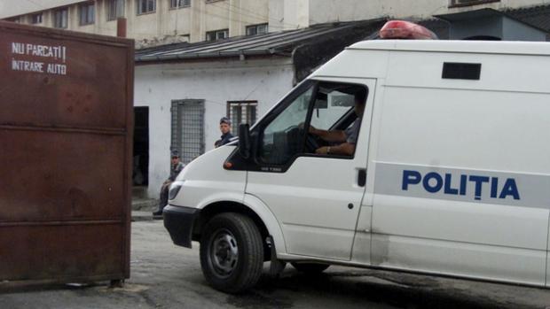 Foto: Reţinut după ce a jefuit mai multe prostituate