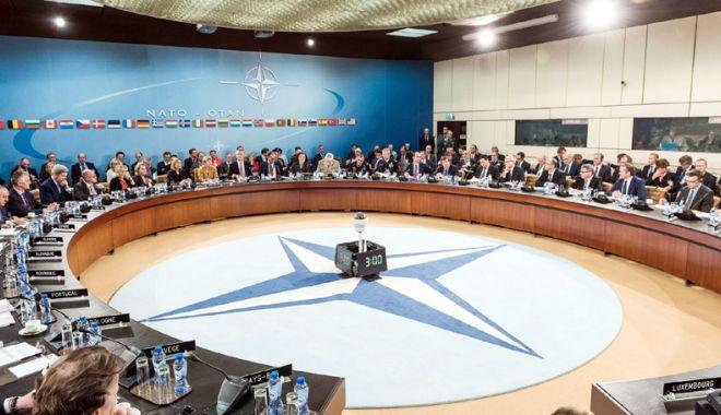 Foto: Reuniune la Bruxelles între Franţa, Germania, Marea Britanie şi Iran