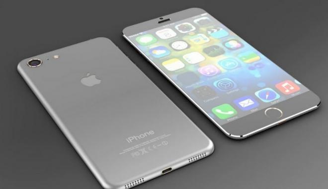 Foto: iPhone 7 în România: cât costă şi de unde poate fi cumpărat