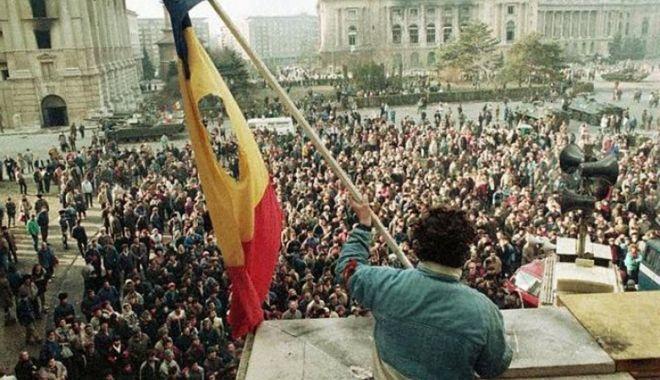 Foto: Augustin Lazăr: Dosarul Revoluţiei este finalizat. În scurt timp, vom avea o soluţie