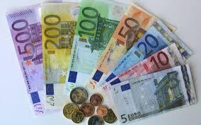 Rezervele internaționale ale României, mai mari cu 0,50% - rezervavalutara1012-1544449658.jpg