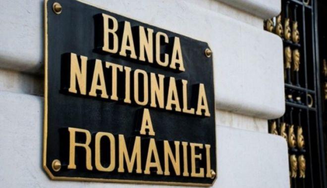 Foto: Rezervele internaționale la BNR au crescut. Vezi cu cât!