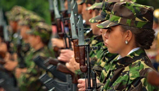 Cum vor guvernanţii să atragă mai mulţi rezerviști voluntari în Armată - rezervistivoluntari-1606667419.jpg