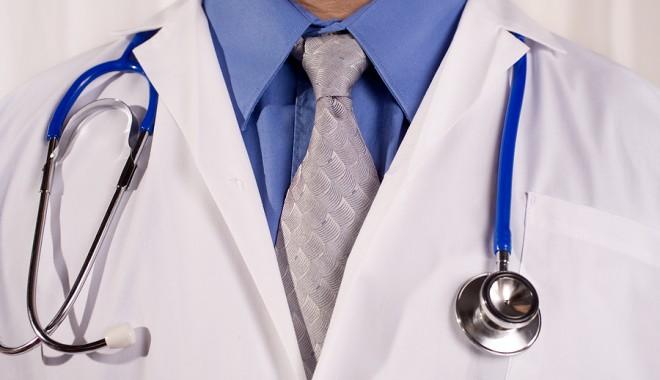Foto: Rezidenţiatul la medicină va fi susţinut pe 25 noiembrie