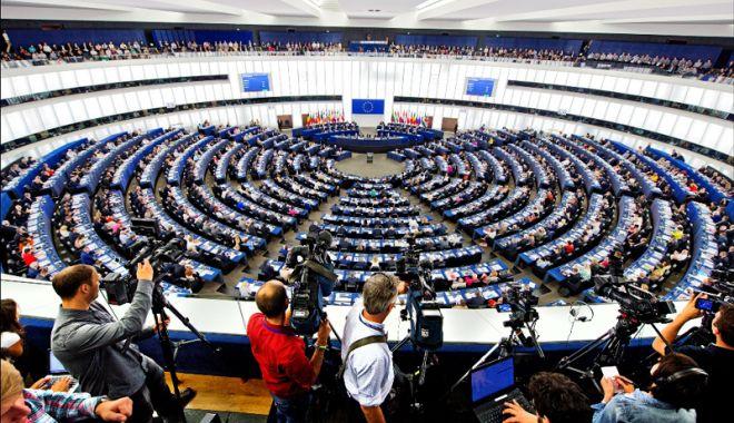 Foto: Rezoluţie  cu propuneri  de măsuri  pentru prevenirea atacurilor teroriste