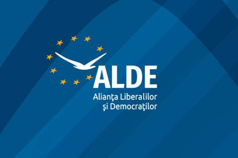 PSD-ALDE întărește rândurile. Un senator PNL a anunțat că demisionează din partid și trece la ALDE - rezolutiilealde480x320-1528886137.jpg