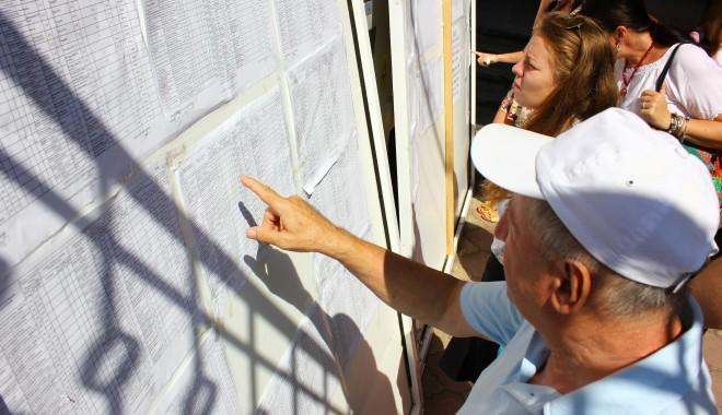 Bacalaureat 2014. Patru licee din județul Constanța, PROMOVABILITATE