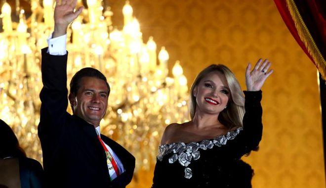 Foto: E oficial! Un fost cuplu prezidențial divorțează!