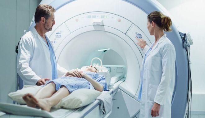 Foto: Se inaugurează laboratorul RMN, la Spitalul Judeţean de Urgenţă Constanţa