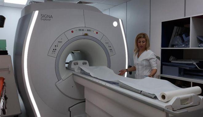 CJC investește în aparatură modernă pentru Spitalul Județean.