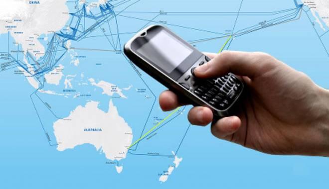 Foto: Tarifele de roaming vor fi eliminate în Uniunea Europeană