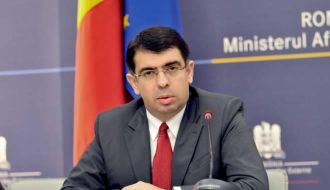 Foto: DOUĂ NOI PENITENCIARE, ÎN ROMÂNIA