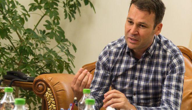 """Foto: Robert Negoiță, despre Congresul PSD: """"Este nevoie de o conducere legitimă"""""""