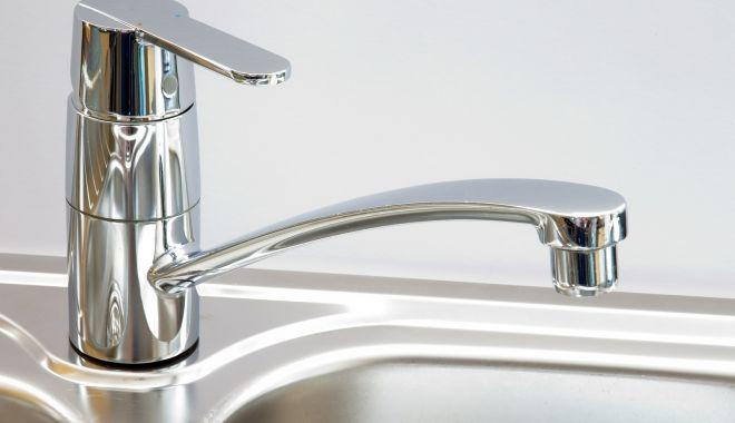 Foto: Constanţa, fără apă caldă. Care sunt zonele afectate