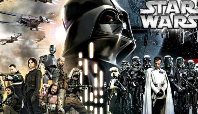 "Foto: CINEMA / ""Rogue One: A Star Wars story"" rămâne în fruntea box-office-ului nord-american"