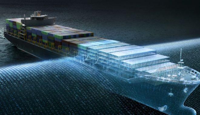 Foto: Rolls-Royce și Intel colaborează pentru a crea vapoare autonome