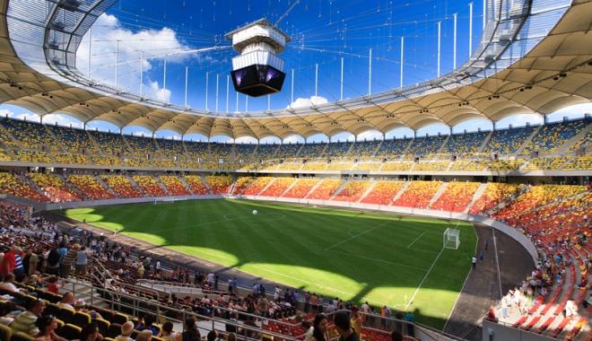 Foto: România poate pierde pachetul de meciuri la Euro 2020