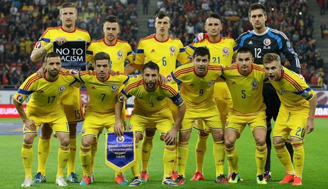 Foto: FOTBAL / România pe locul 40 în clasamentul FIFA