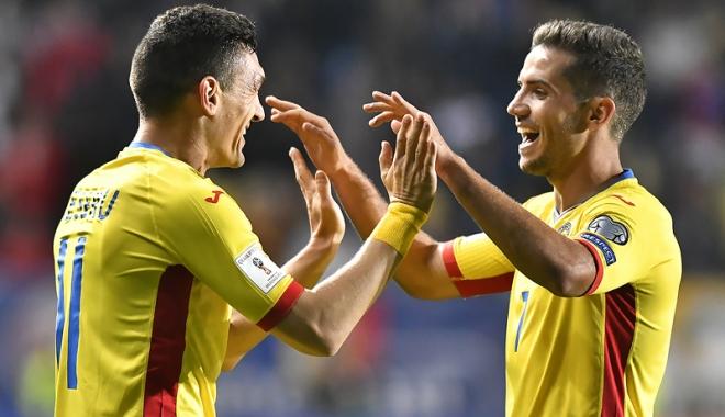 Foto: Tricolorii, meciuri amicale cu Turcia şi Olanda, în noiembrie