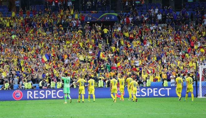 Foto: Meciul România - Turcia, transmis  în direct pe Pro TV