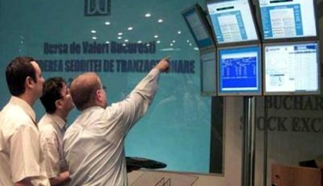 Foto: România are o singură piaţă de capital, începând din acest an