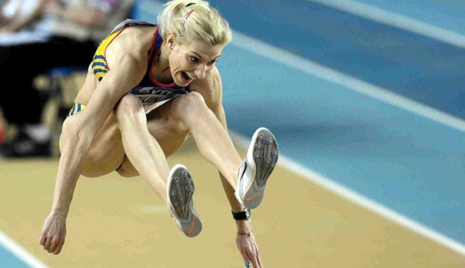 Foto: România, locul 1 la Balcaniada de atletism. Fariştii, în afara podiumului