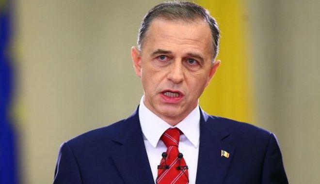 """Foto: """"România trebuie să se asigure că NATO va continua  să întărească flancul său estic"""""""