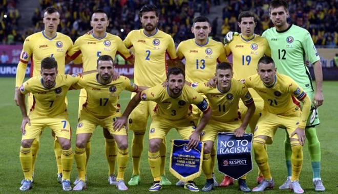 Foto: România va juca ultimul meci al anului cu Italia