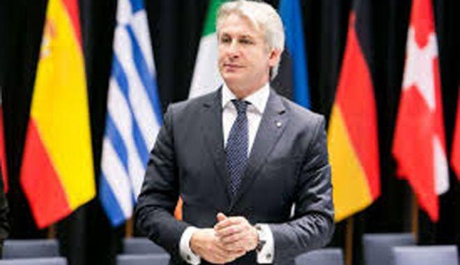 Foto: România a preluat președinția Consiliului Guvernatorilor Băncii Europene pentru Investiții