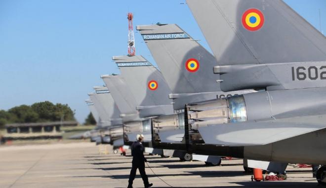 Foto: EXCLUSIV/ În Clubul F-16! Cât de tare e afacerea  cu avioane second-hand