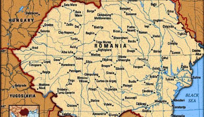 Foto: O sută de ani de la Unirea Basarabiei cu România, serbaţia la Constanţa