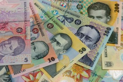 Foto: Raportul Băncii Naționale. Care este cea mai falsificată bancnotă