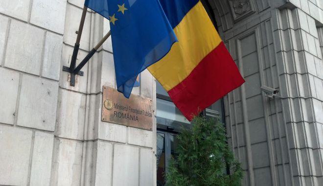 Foto: România s-a împrumutat cu 3 miliarde euro de pe piețele externe