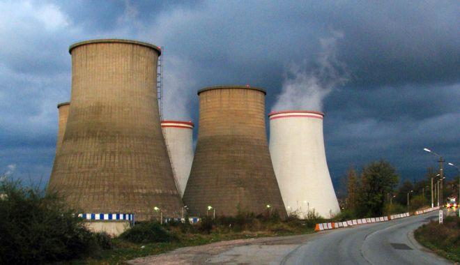 Foto: România se pregătește de iarnă cu stocuri energetice mai mari