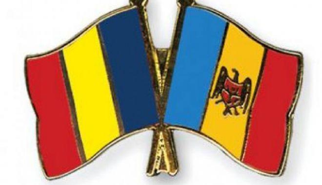 Foto: România și Republica Moldova au depus 241 de proiecte comune