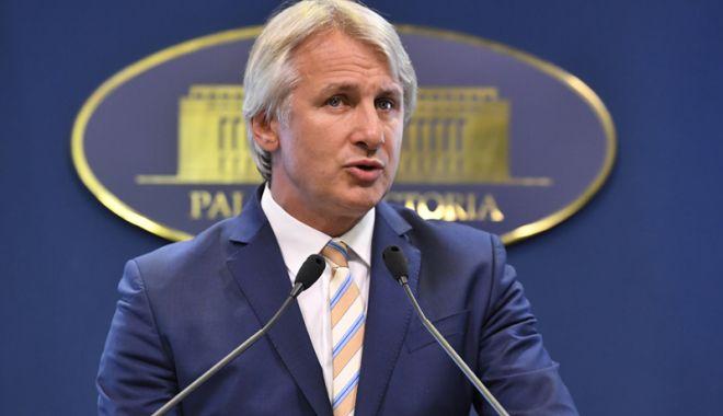 Foto: România susține o soluție comună la nivelul UE, privind impozitarea serviciilor digitale