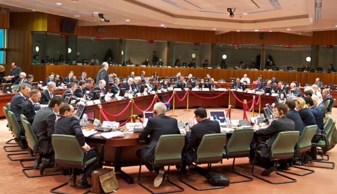 Foto: România susţine politica UE de combatere a evaziunii fiscale