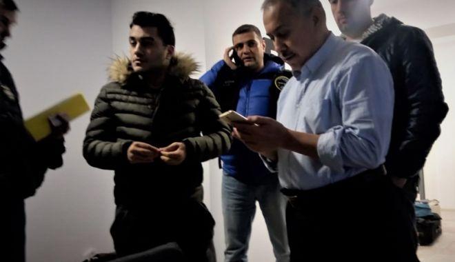Foto: România va extrăda  un jurnalist turc,  la ordinul  lui Erdogan