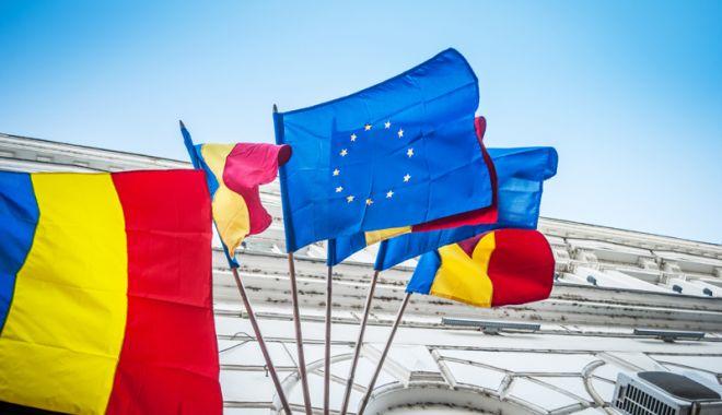 Foto: România va organiza peste  140 de reuniuni  ale statelor UE