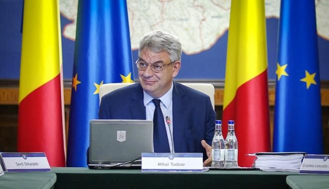 Foto: Români, aveţi încredere în Fondul Suveran de Dezvoltare şi Investiţii? (I)