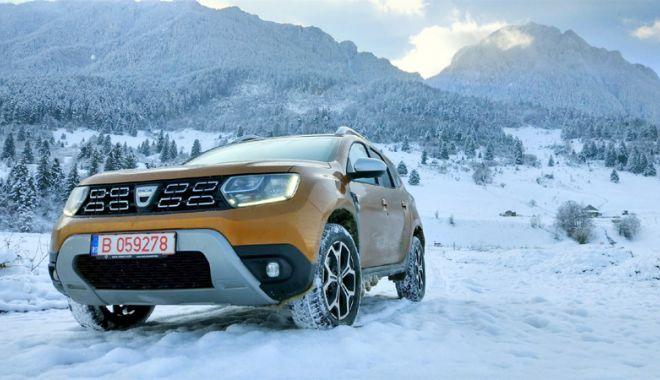 Foto: Românii cumpără tot mai multe maşini noi. Ce modele sunt la mare căutare