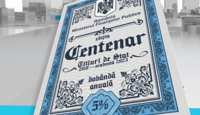 Foto: Românii pot subscrie pentru titlurile de stat
