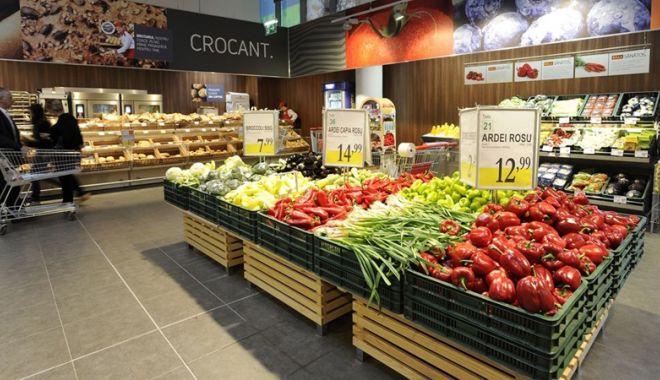 Foto: Românii preferă produsele fabricate în România
