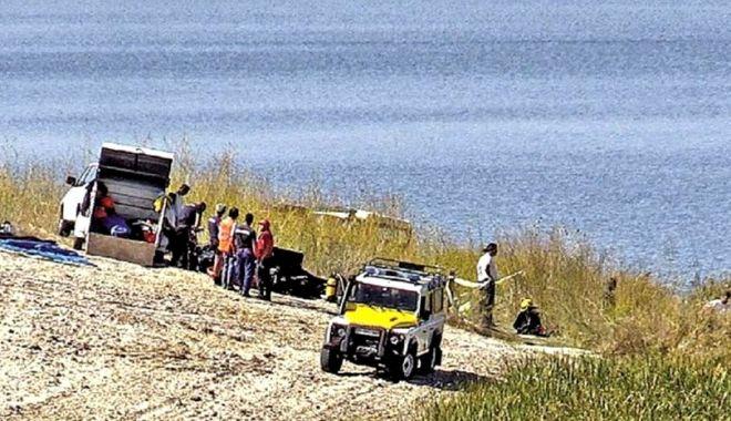 Foto: Doi români aflați de doar două zile la muncă în Portugalia au murit înecați