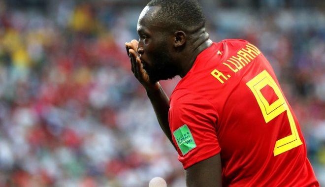Foto: Belgia – Panama 3-0 la CM 2018. Lukaku i-a stricat debutul lui Penedo la Mondial!