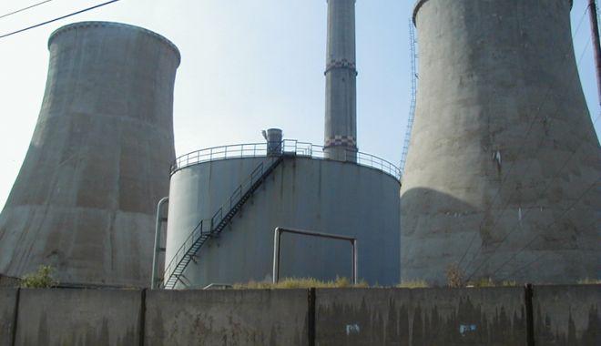 Foto: Romgaz amenință Electrocentrale Constanța cu sistarea  furnizării de gaze naturale