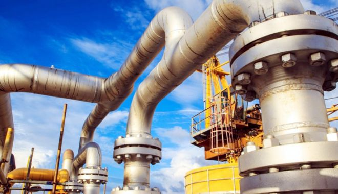 Foto: Romgaz va sista alimentarea cu gaze către Electrocentrale Constanţa
