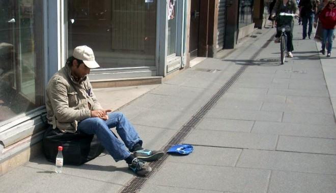 Mai mulţi romi handicapaţi din România s-au vindecat miraculos la un post de poliţie din Slovacia