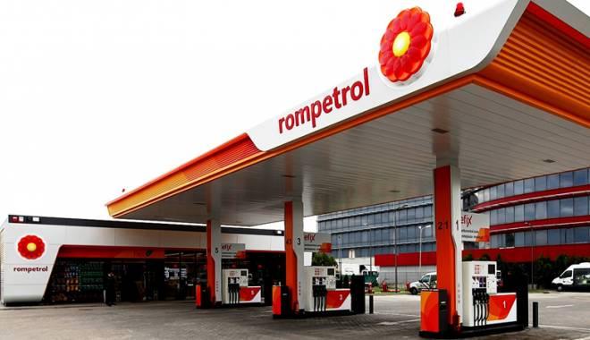 Lovitură pe piața petrolieră. O firmă din China preia pachetul majoritar al Rompetrol - rompetrol-1450197132.jpg