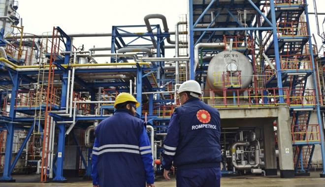 Foto: Chinezii cumpără 51% din KMG International. Vor urma investiţii de 1 miliard de dolari, inclusiv la Petromidia